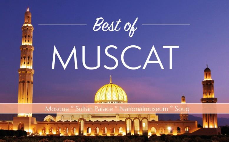 Best of Muscat