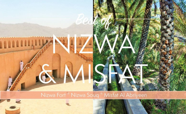 Best of Nizwa & Misfat (2)